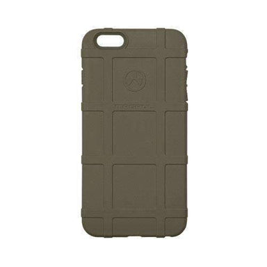 MAGPUL - Field Case for iPhone 6 Plus/6s Plus - FOX STORE