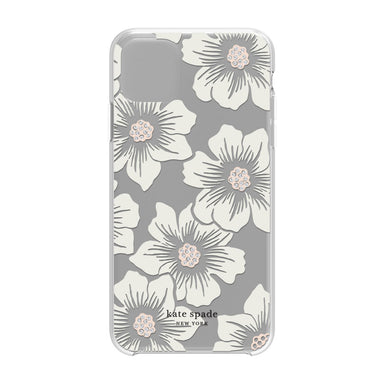 kate spade new york - Protective Hardshell Case (1-PC Co-Mold) for iPhone 11 Pro Max / ケース - FOX STORE