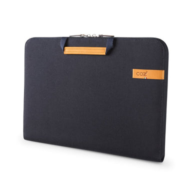Cozistyle - Canvas Hybrid Sleeve - Dark Blue