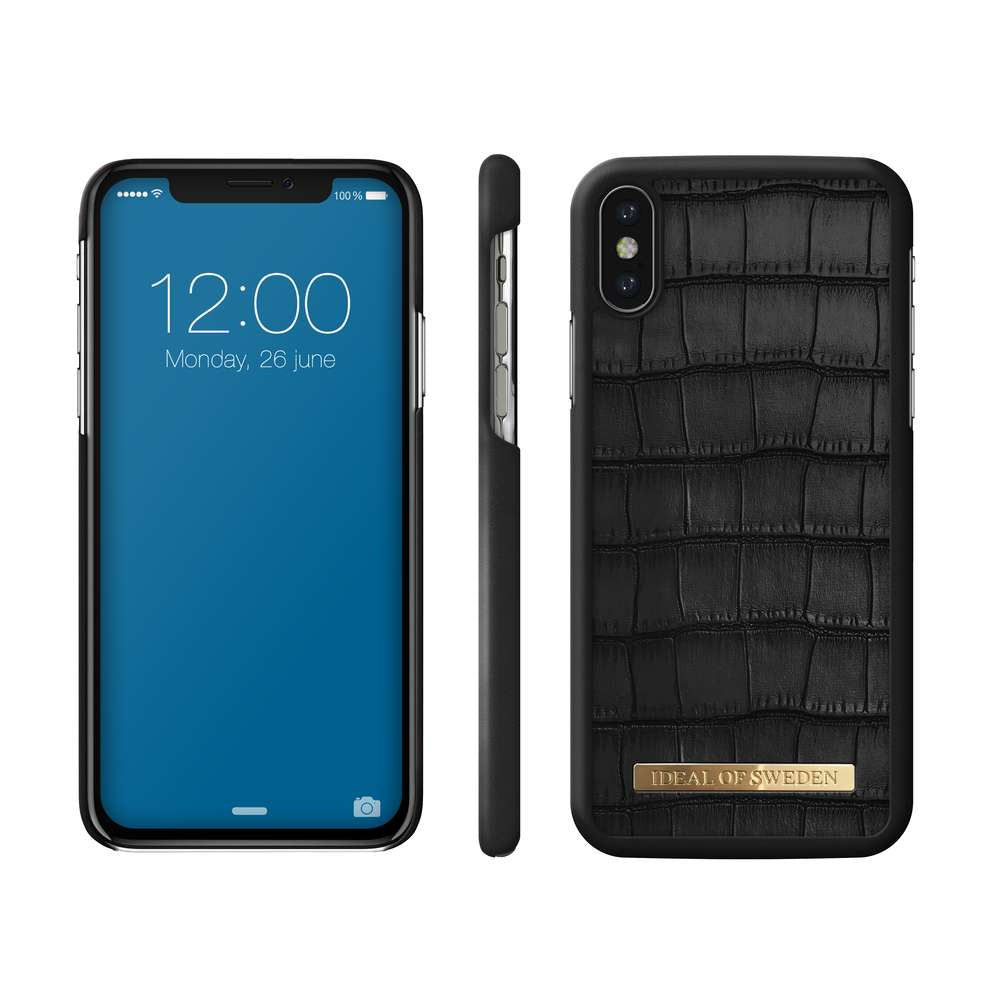 iDeal - Capri & Como Case for iPhone XS/X / ケース - FOX STORE