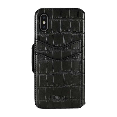 iDeal - Fashion Wallet Capri & Como Case for iPhone XS/X