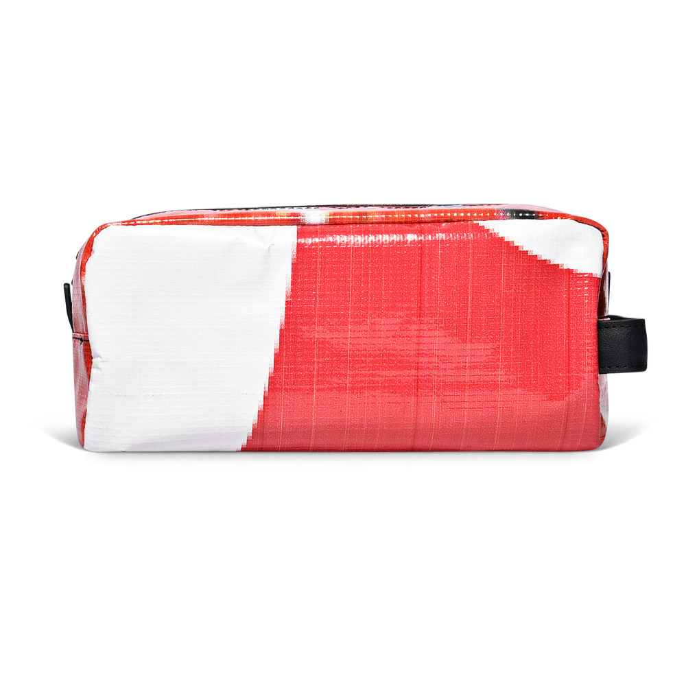 RAREFORM - Munich Toiletry Bag [ Warm / JPMD-0019 ]
