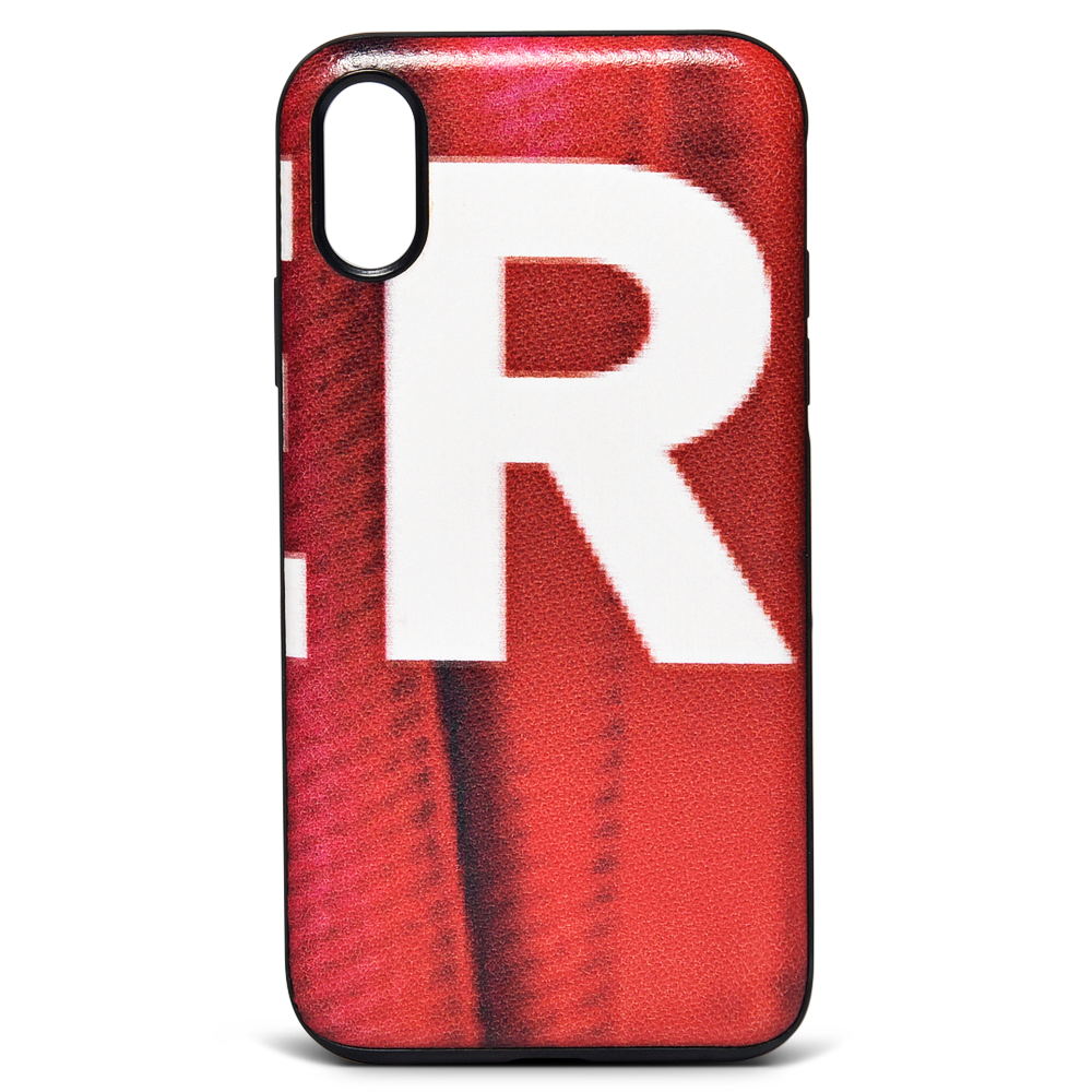 RAREFORM - iPhone XR case [ Warm / JPXR-0015 ]