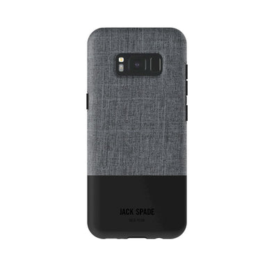 JACK SPADE - Color-Block Case for Samsung S8