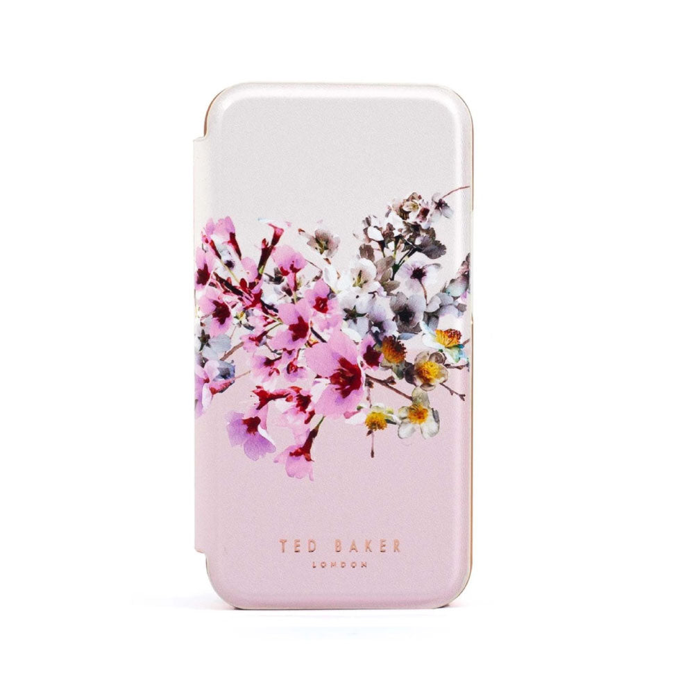 Ted Baker - Folio Case for iPhone 12/12 Pro