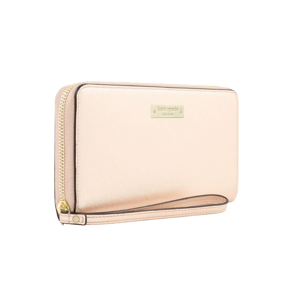 kate spade new york - Zip Wristlet (Fits Most Mobile Phones)
