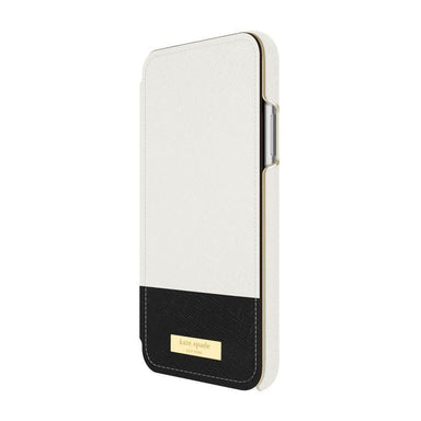 kate spade new york - Folio Case for iPhone XS/X