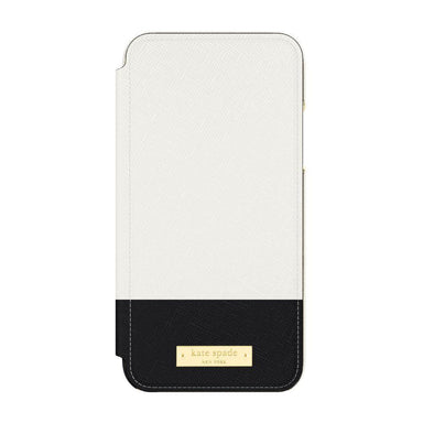 kate spade new york - Folio Case for iPhone XS/X - caseplay