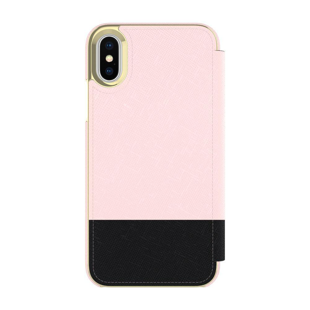 kate spade new york - Folio Case for iPhone XS/X / ケース - FOX STORE