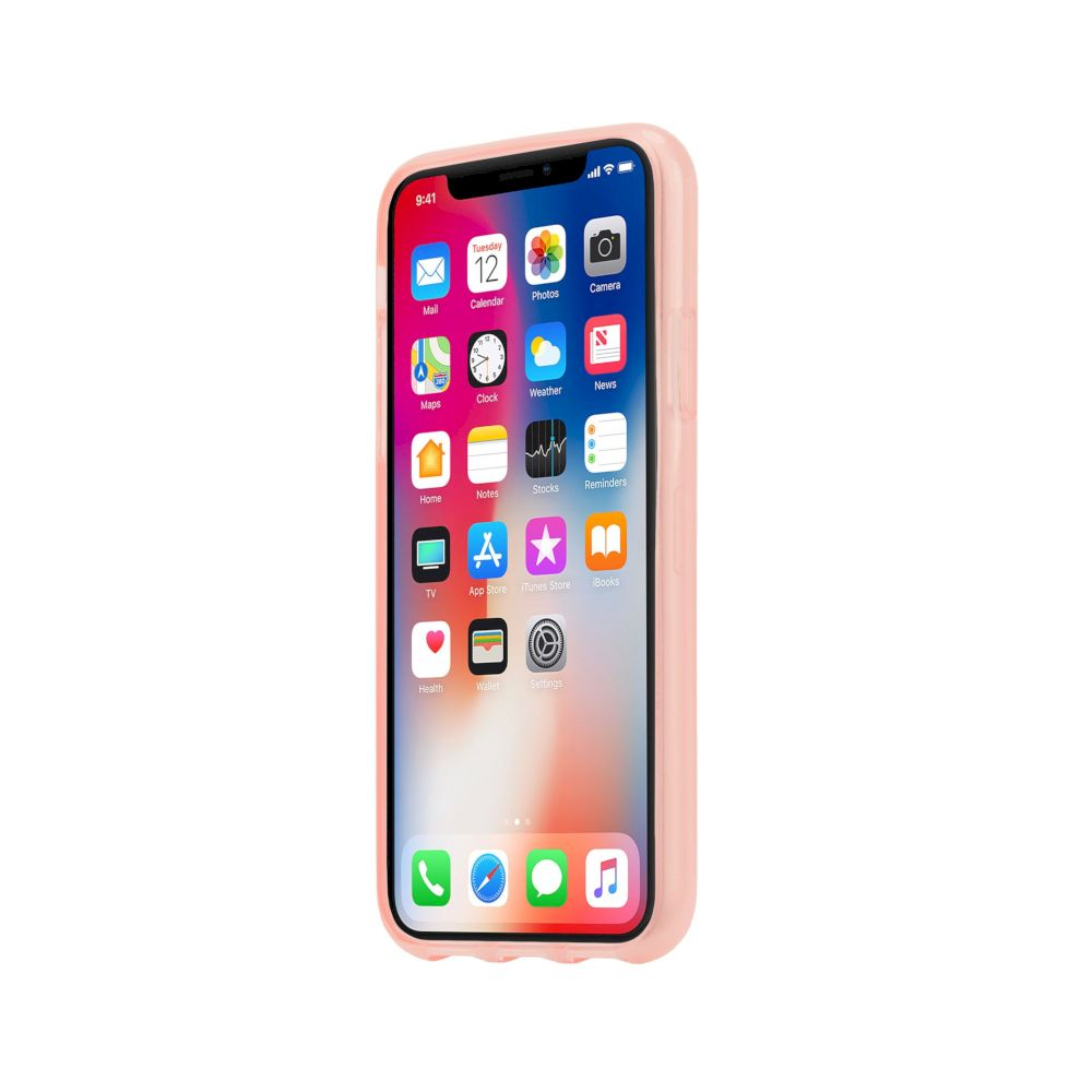 kate spade new york - Flexible Case For iPhone XS/X