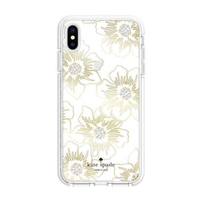 kate spade new york - Protective Hardshell Case for iPhone XS Max - caseplay