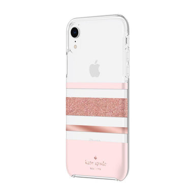 kate spade new york - Protective Hardshell Case for iPhone XR