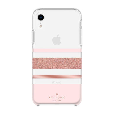 kate spade new york - Protective Hardshell Case for iPhone XR - caseplay