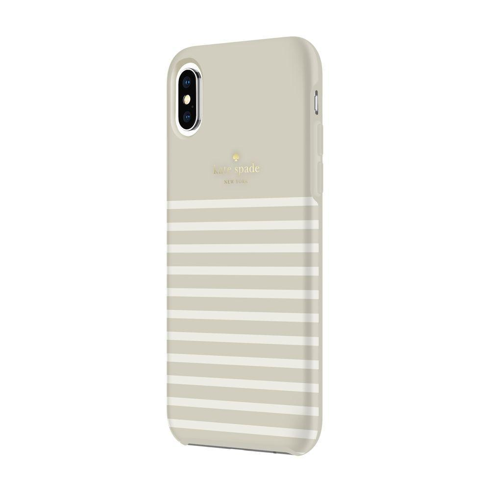 kate spade new york - Protective Hardshell Case for iPhone XS Max / ケース - FOX STORE