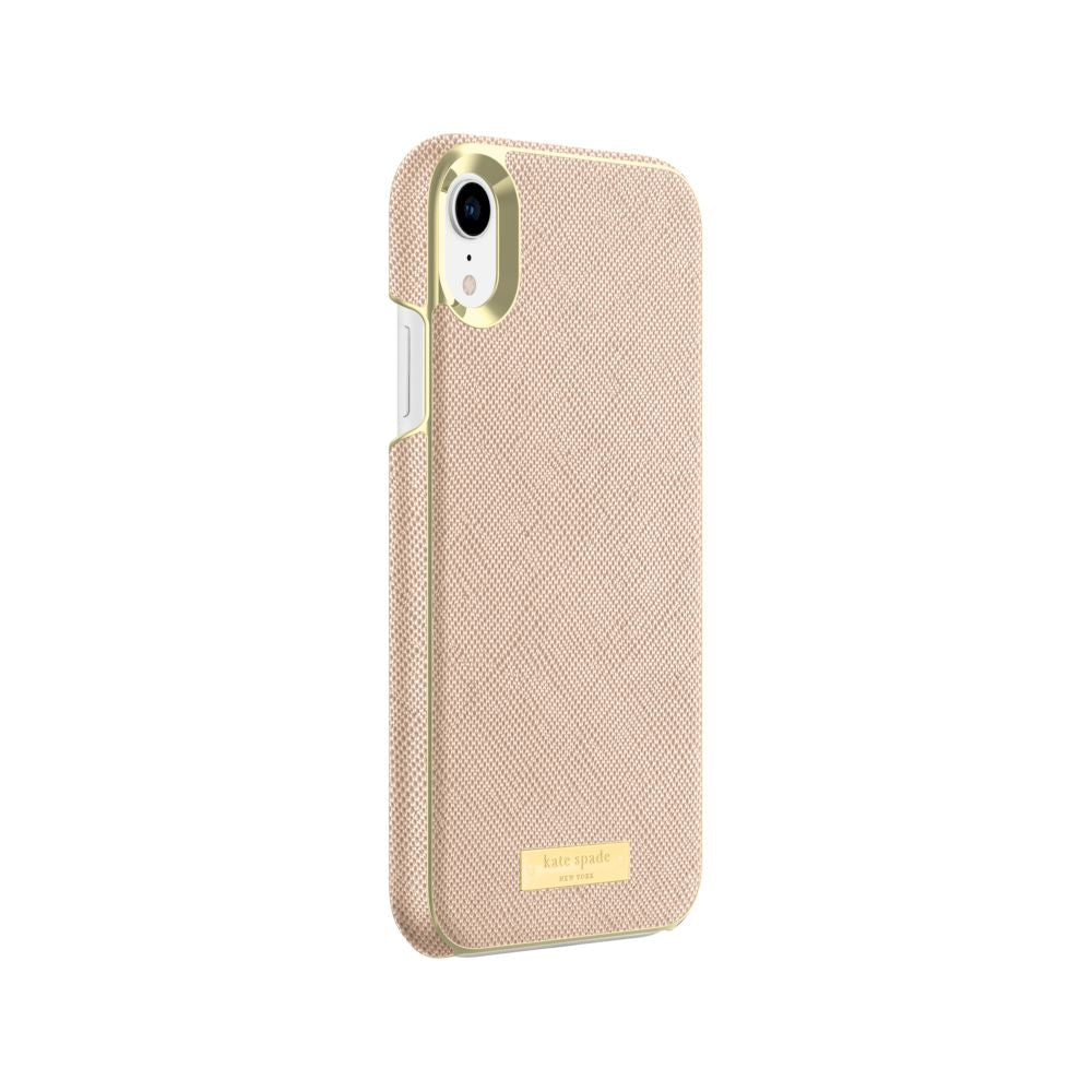 kate spade new york - Wrap Case For iPhone XR