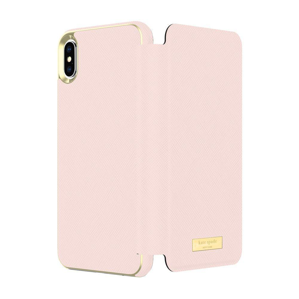 kate spade new york - Folio Case for iPhone XS Max / ケース - FOX STORE