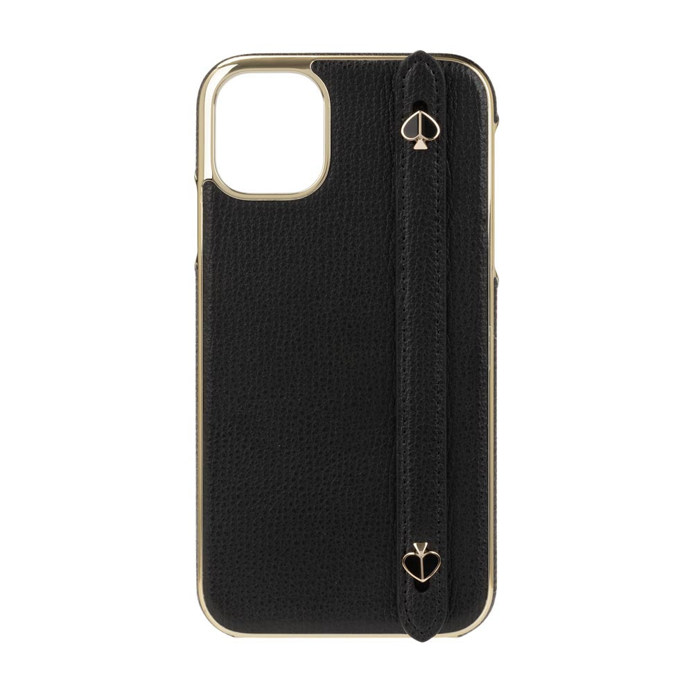 kate spade new york - Hand Strap Case for iPhone 11 / ケース - FOX STORE
