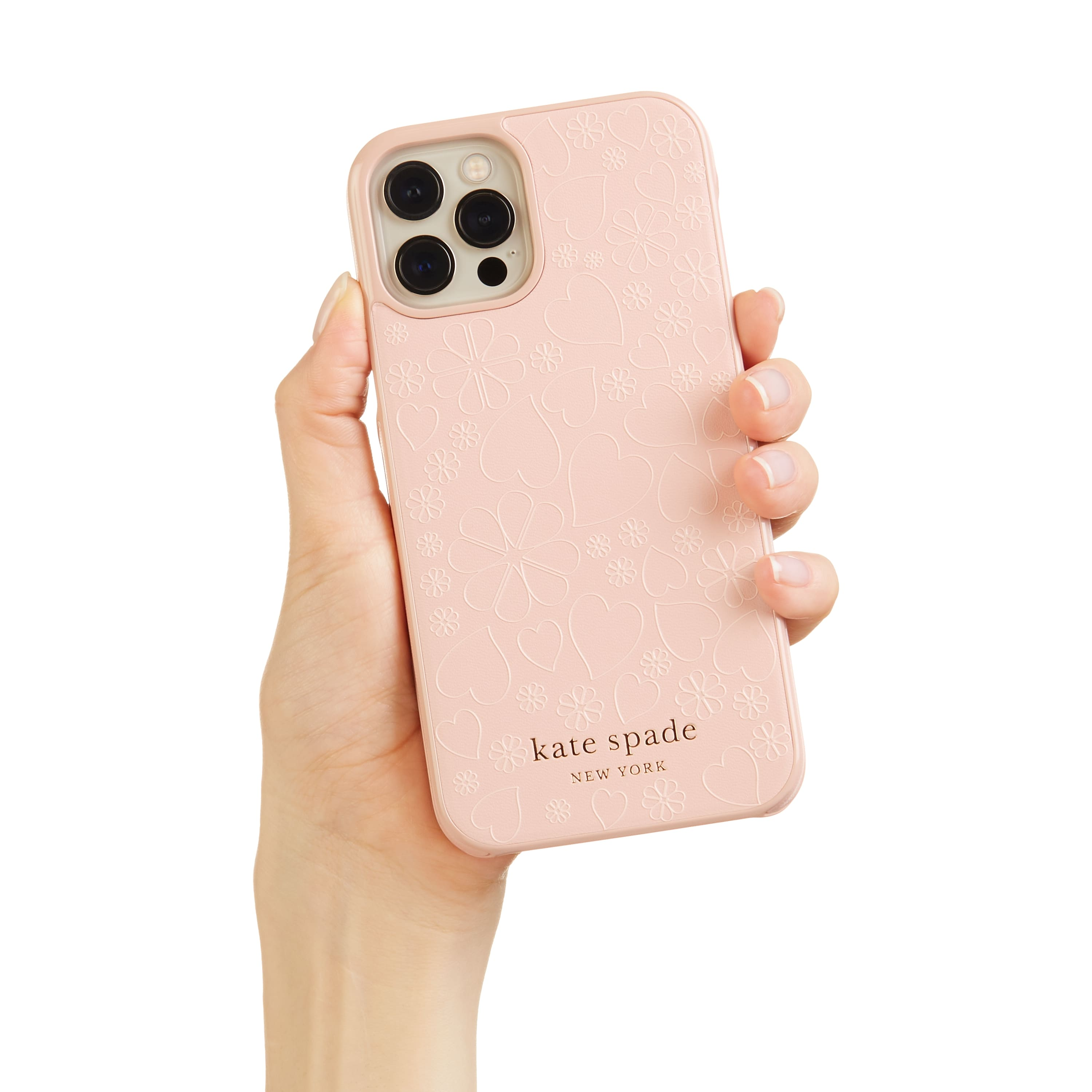 kate spade new york - Wrap Case for  iPhone 12 /12 Pro