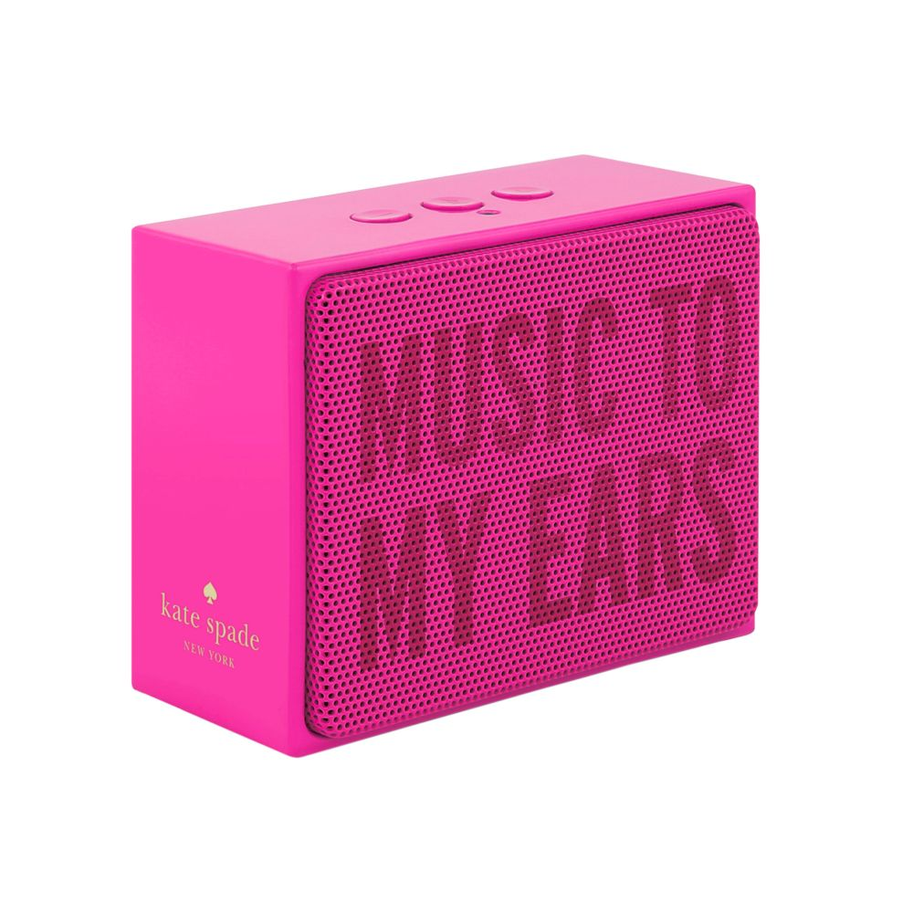 kate spade new york - Portable Wireless Speaker