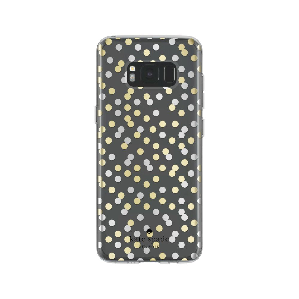kate spade new york - Protective Hardshell Case For Samsung S8