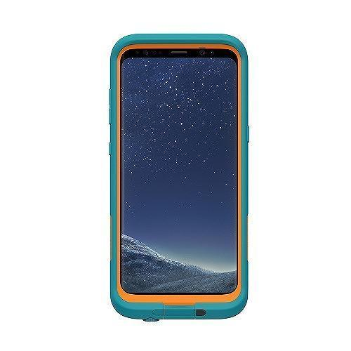 LIFEPROOF - FRE for Galaxy S8 / ケース - FOX STORE