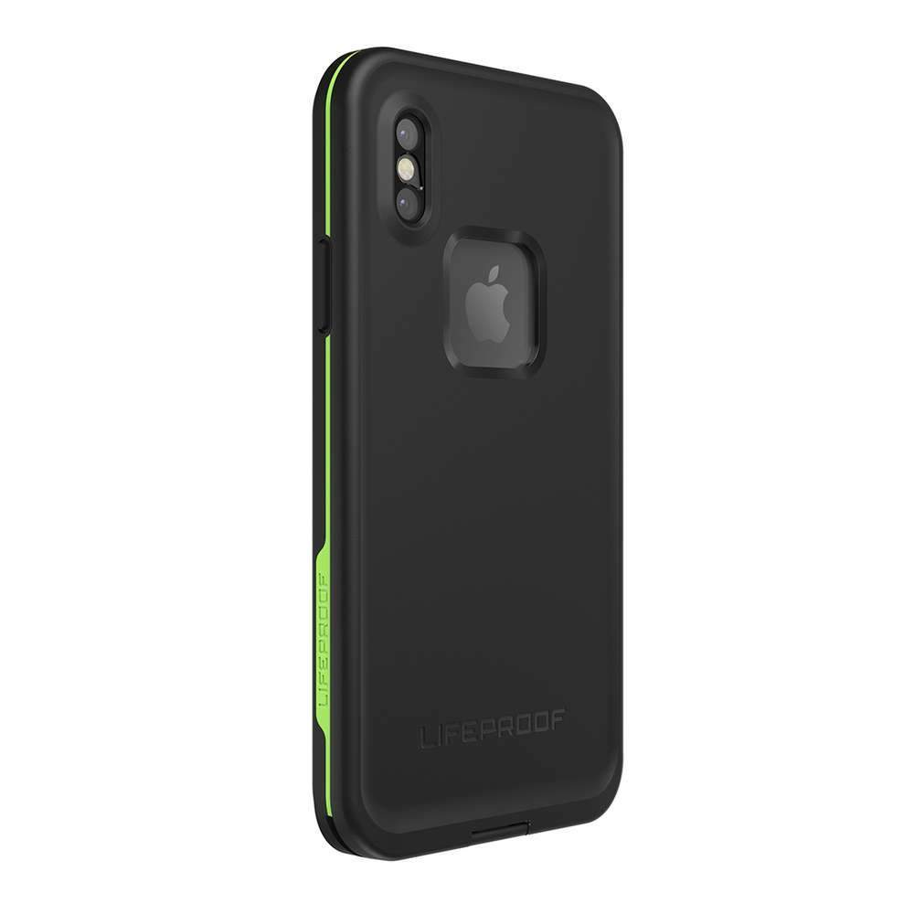 quality design ddd1c c7628 LIFEPROOF - FRE for iPhone X