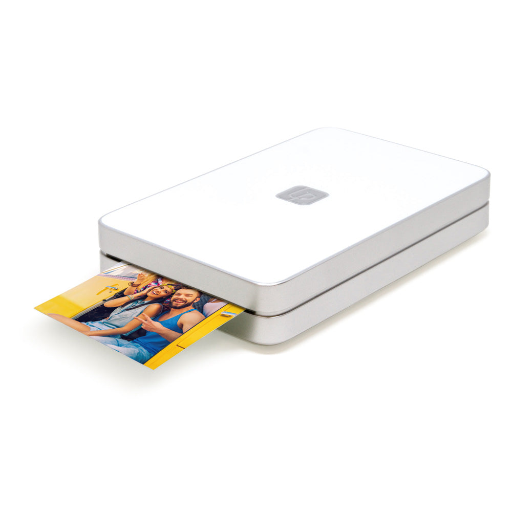 <FOX STORE限定トライアル価格>Lifeprint - 2×3 Lifeprint Photo and Video Printer / ガジェット - FOX STORE