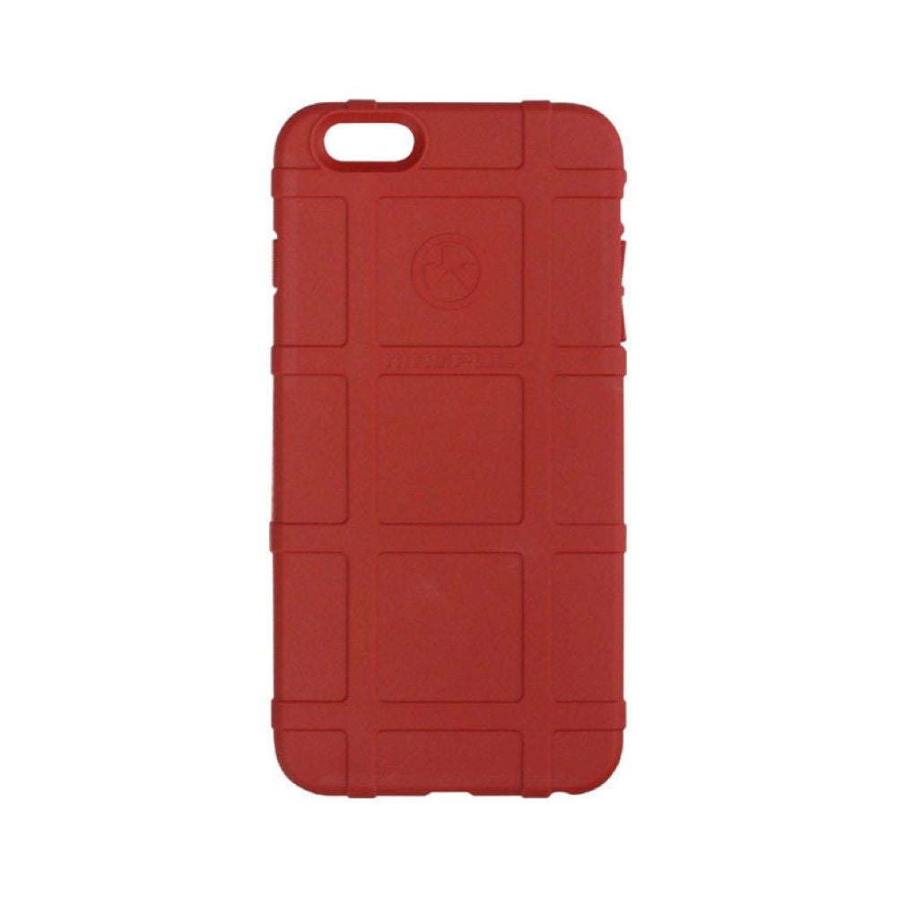 MAGPUL - Field Case for iPhone 6 Plus/6s Plus - Red