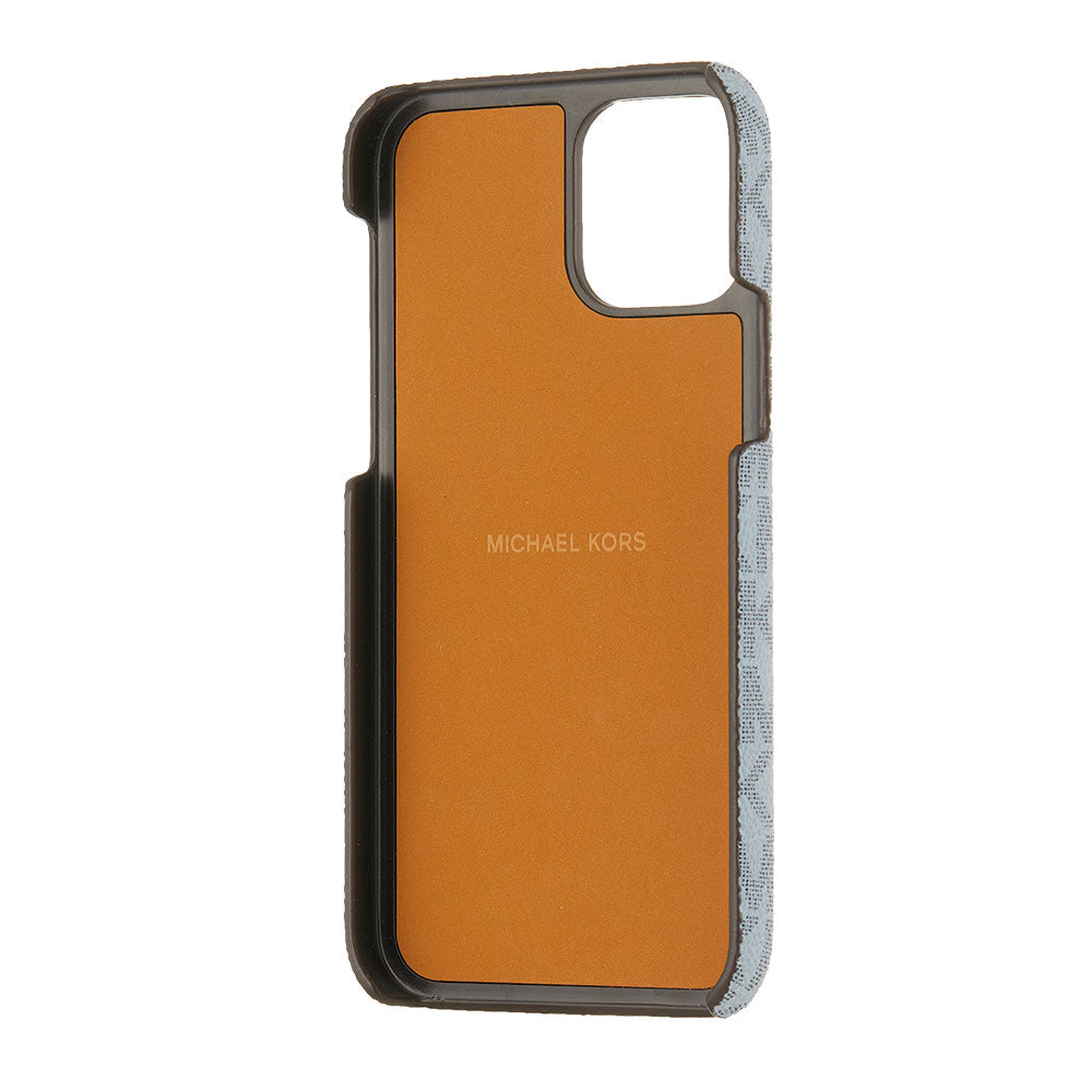 MICHAEL KORS - SLIM WRAP CASE SIGNATURE for iPhone 11
