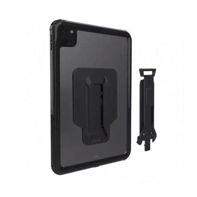 ARMOR-X - Waterproof Protective Case With New Adaptor And Hand Strap for iPad Pro 12.9 第4世代