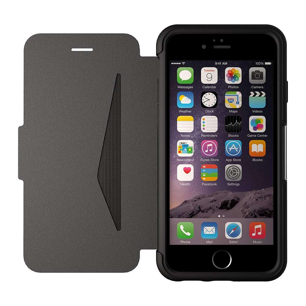OtterBox - Strada Series for iPhone 6s/6 / ケース - FOX STORE