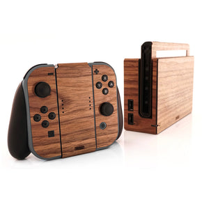 TOAST - Nintendo Switch Console, Joy Con, and Dock Cover Kit