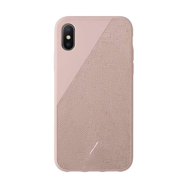 Native Union - CLIC CANVAS for iPhone XS Max - caseplay