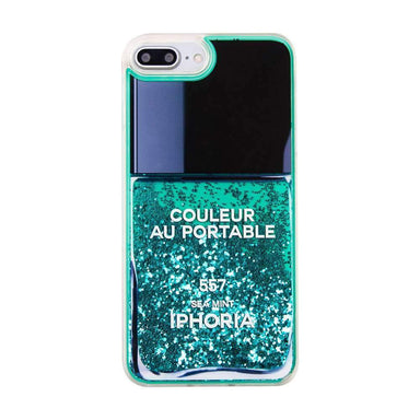 IPHORIA - Liquid Collection Case for iPhone 8 PLUS/7 PLUS / ケース - FOX STORE