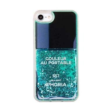 IPHORIA - Liquid Line Nail Polish Case for iPhone 8/7 - caseplay