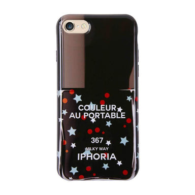 IPHORIA - Nailpolish Line for iPhone 8/7 - caseplay
