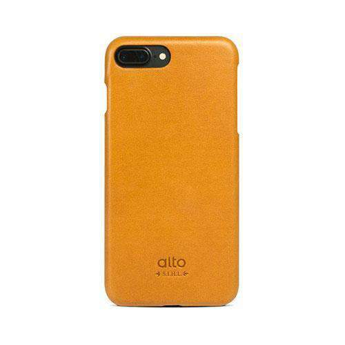 alto - Original Leather Case for iPhone 8 Plus/7 Plus / ケース - FOX STORE