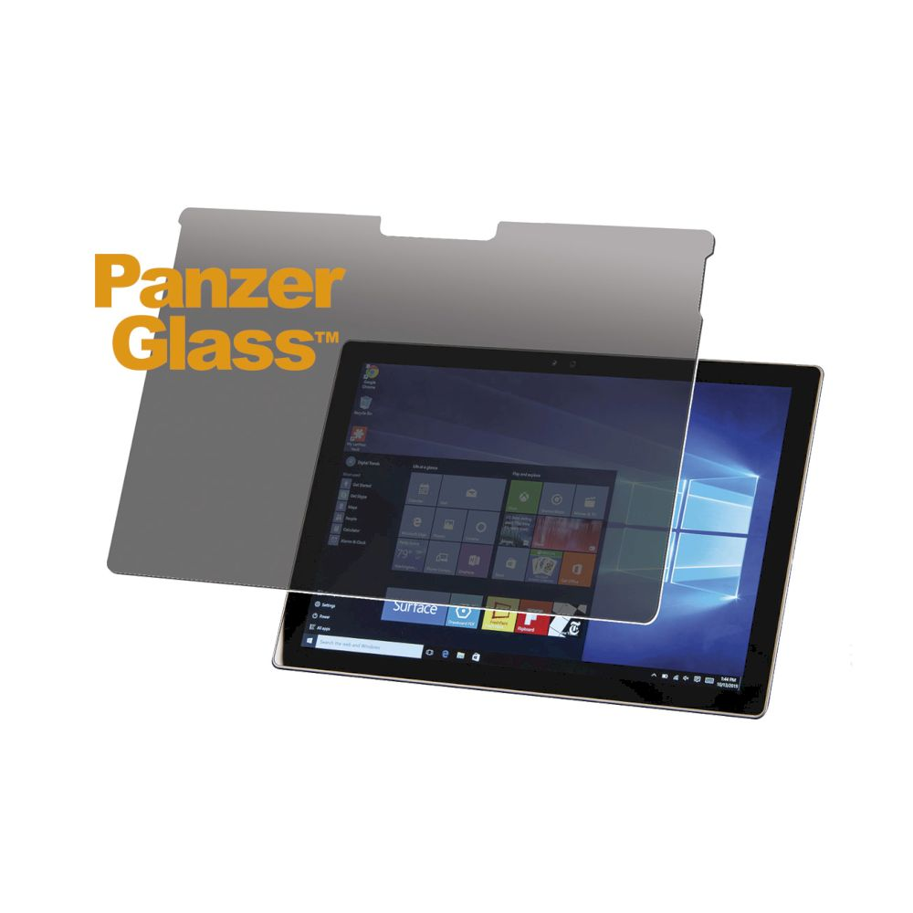 PanzerGlass - Privacy Screen Protector for Surface Pro ( 4th / 5th / 6th / 7th )