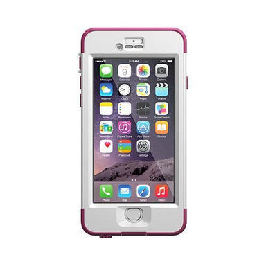 LIFEPROOF - NUUD for iPhone 6 + 専用強化ガラス - caseplay