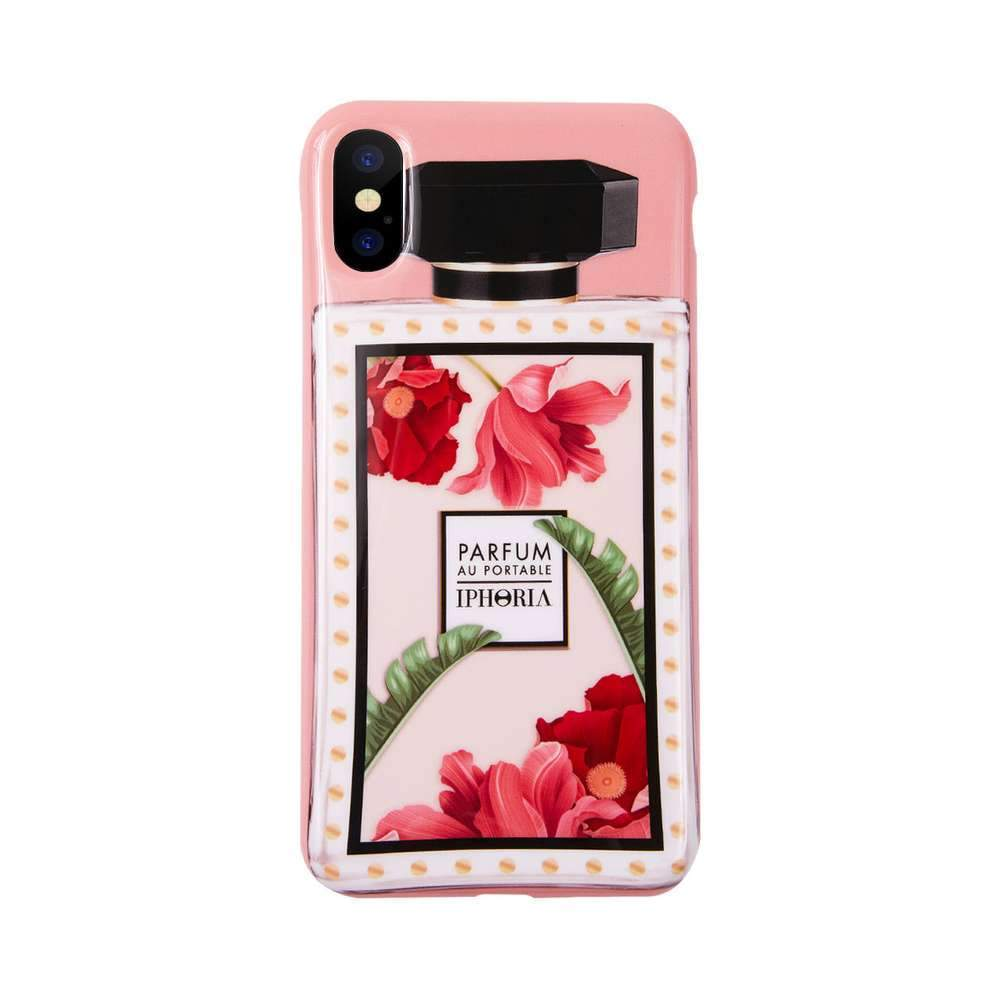 IPHORIA - Parfume Line Case for iPhone XS/X / ケース - FOX STORE