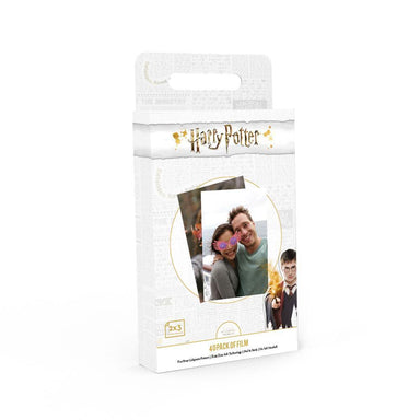Lifeprint - Harry Potter 2×3 Photo Paper - Sticky Back 40 Pack PH50 / サプライ - FOX STORE