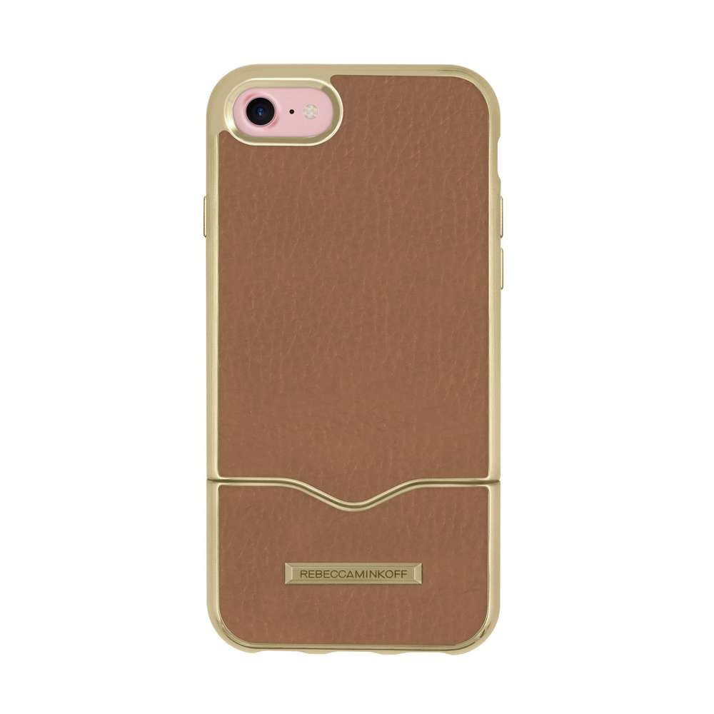 Rebecca Minkoff - SLIDE CASE for iPhone 8/7 / ケース - FOX STORE