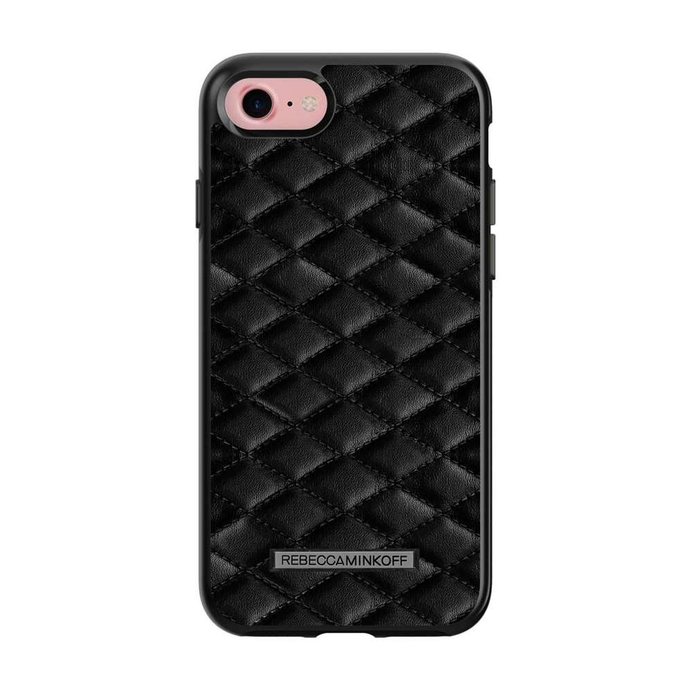 Rebecca Minkoff - Luxe Double Up Case for iPhone 8/7 / ケース - FOX STORE