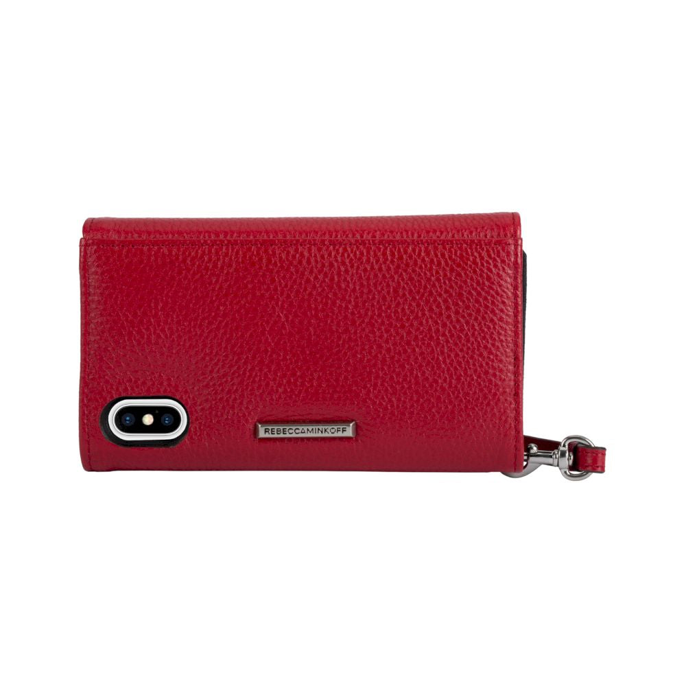 Rebecca Minkoff - Hold A Little Wristlet for iPhone XS/X