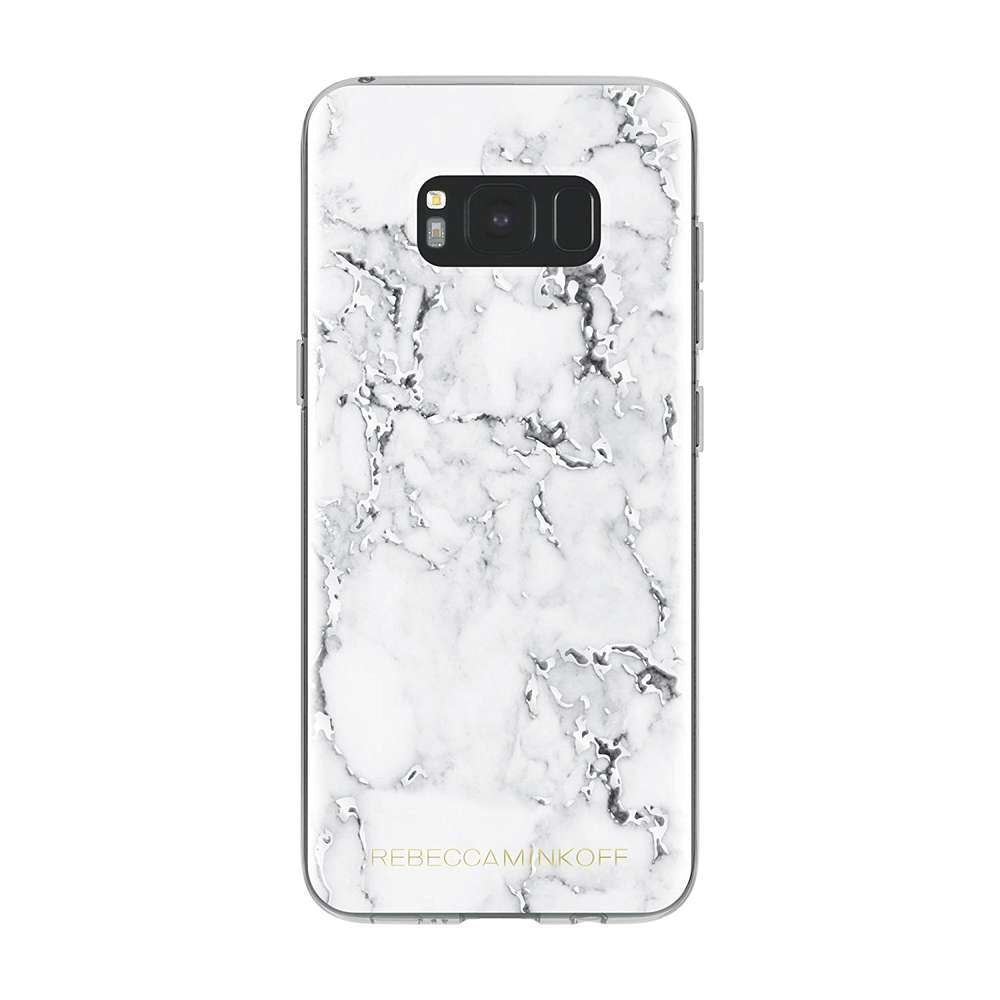 Rebecca Minkoff - Sheer Protection Case for Samsung S8 / ケース - FOX STORE