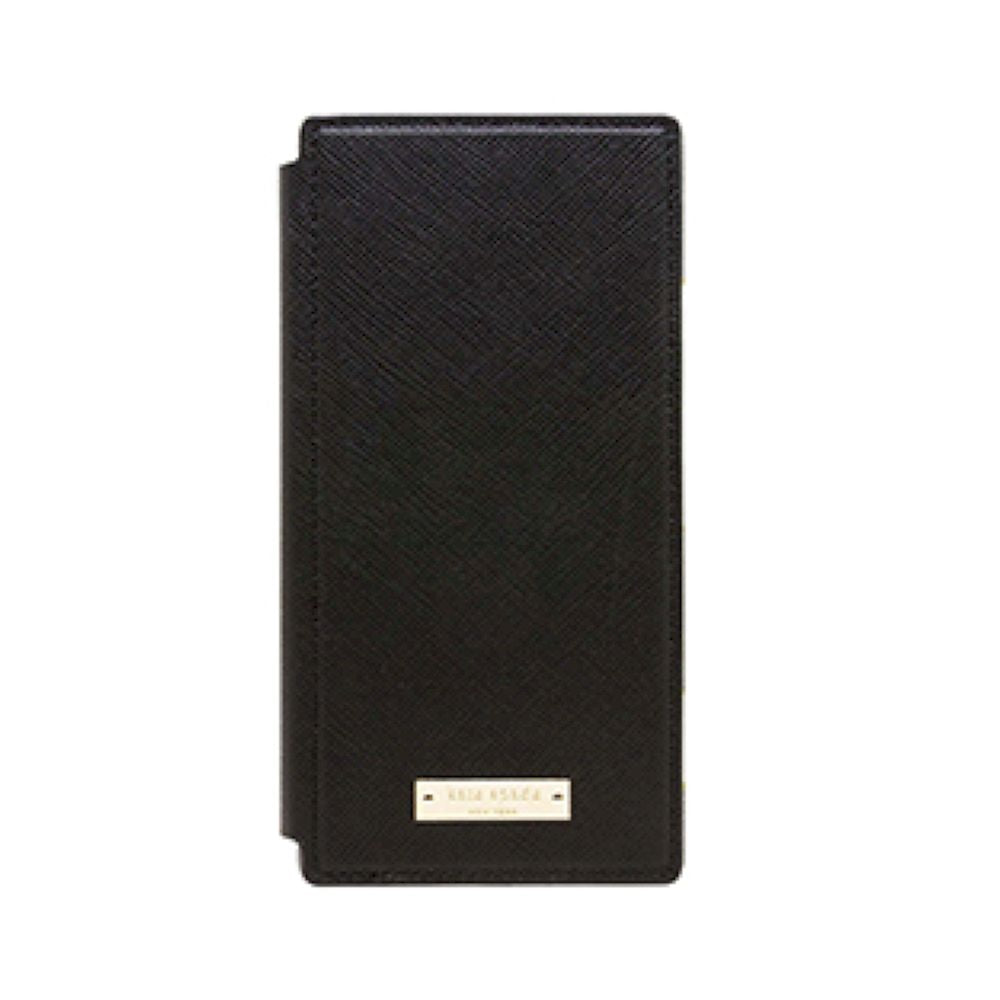 kate spade new york - Folio Case for Xperia  XZ1 - Black