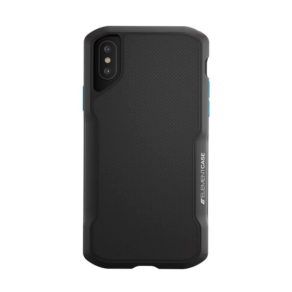 ELEMENTCASE - Shadow for iPhone XS Max / ケース - FOX STORE