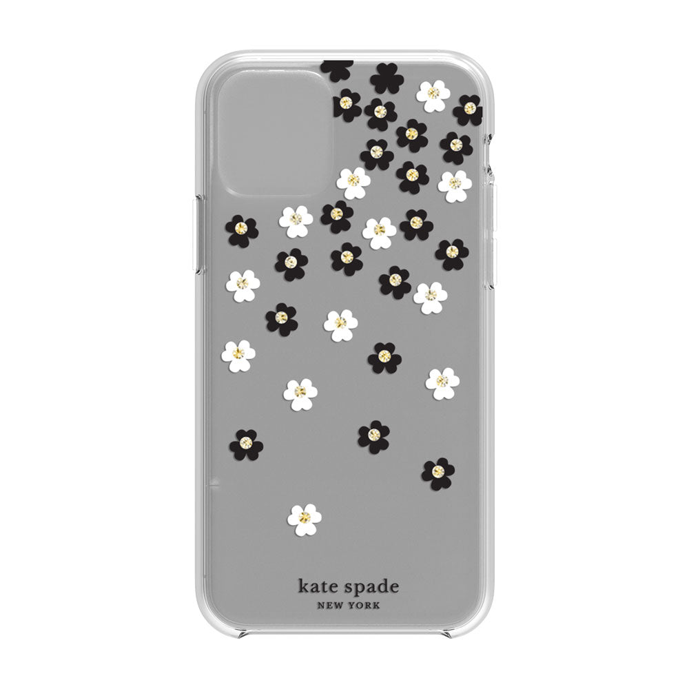 kate spade new york - Protective Hardshell Case (1-PC Co-Mold) for iPhone 11 Pro / ケース - FOX STORE