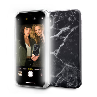 LuMee - LuMee Selfie for iPhone X/XS - caseplay