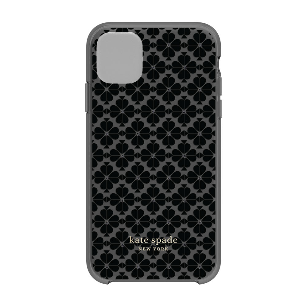 kate spade new york - Protective Hardshell Case (1-PC Co-Mold) for iPhone 11 / ケース - FOX STORE